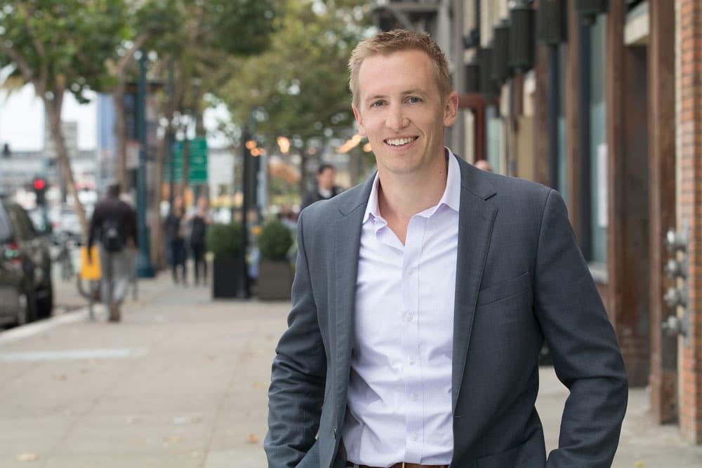 Mark Jorgensen Director and Cofounder Urbanite Capital