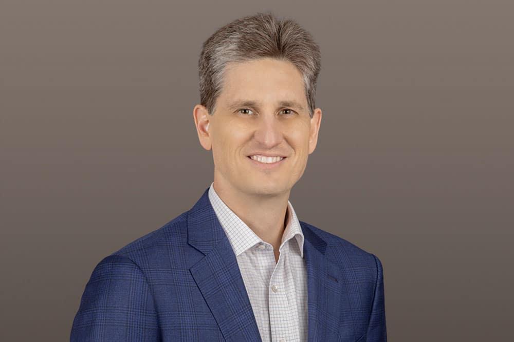 Mark Jorgensen Managing Partner and Cofounder Urbanite Capital