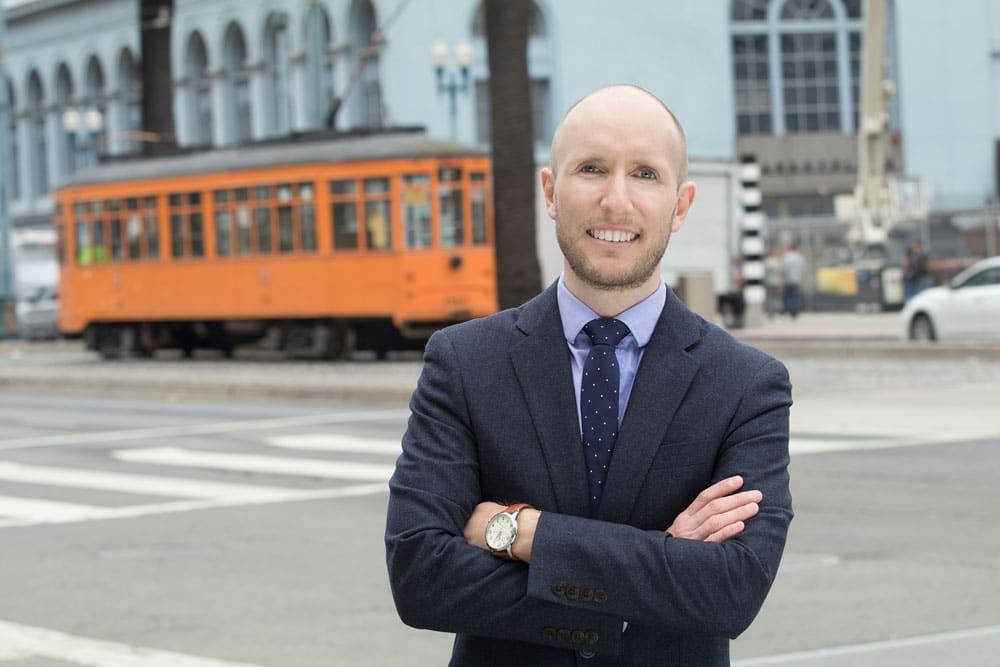Sean Winekoff Associate Urbanite Capital