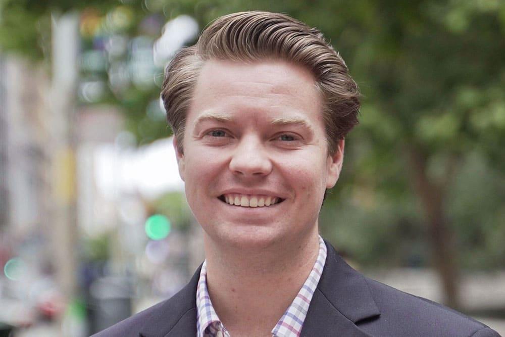 Hunter Rosenbaum CFO Urbanite Capital